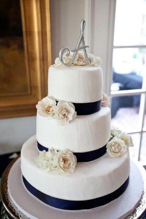 57 Extremely Elegant Navy And White Wedding Ideas Wedding