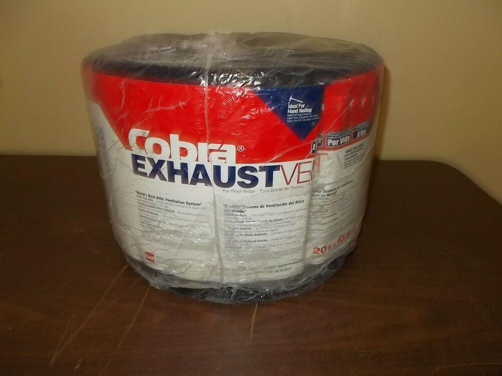 ebay sponsored gaf materials cobra