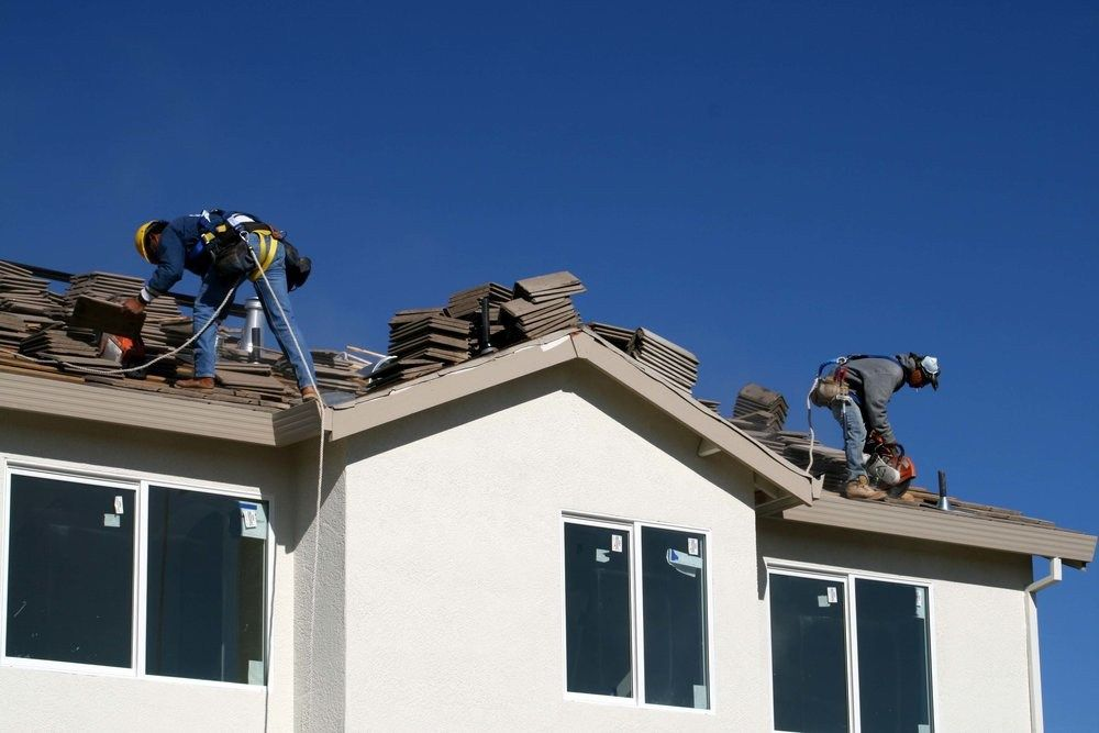 The roofing industry is constantly changing and it is