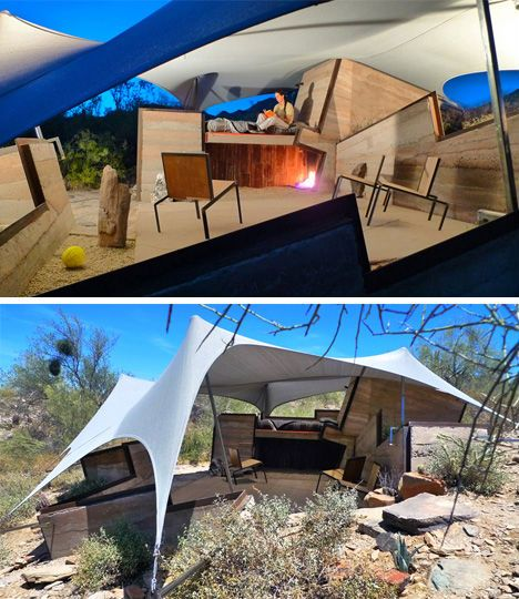 desert-homes-tent-like-open-air | Arquitectura | Pinterest | Deserts on open air cooking, open air bathroom, open floor house designs, open-air bedroom designs, open air shed designs, open air furniture, bungaloo open-air designs, open air architecture, open air fireplaces, unique exotic home designs, open air dining room, open air porch designs, open air restaurants, open air beach house, holiday open house templetes designs, open floor plan home designs, open-air bungalow designs, open-air chicken co-op designs,