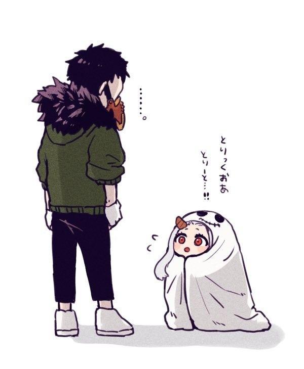 えりちゃん ヒロアカ かわいい