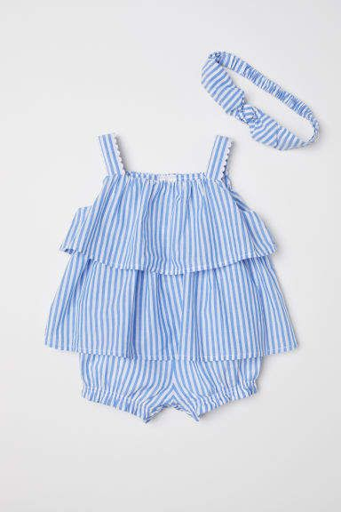 4dbeb414320c 3-piece Set | Products | Kids dress clothes, Baby girl dresses, Girl ...