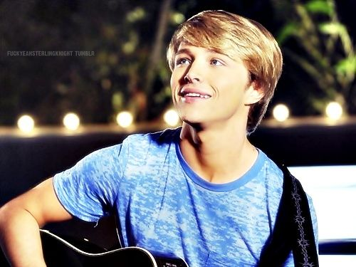 starstruck sterling knight free download