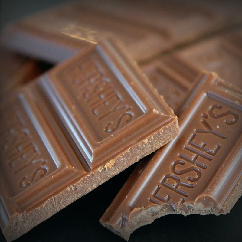 Hershey S Chocolate Is Going All Natural And Mostly Gmo Free