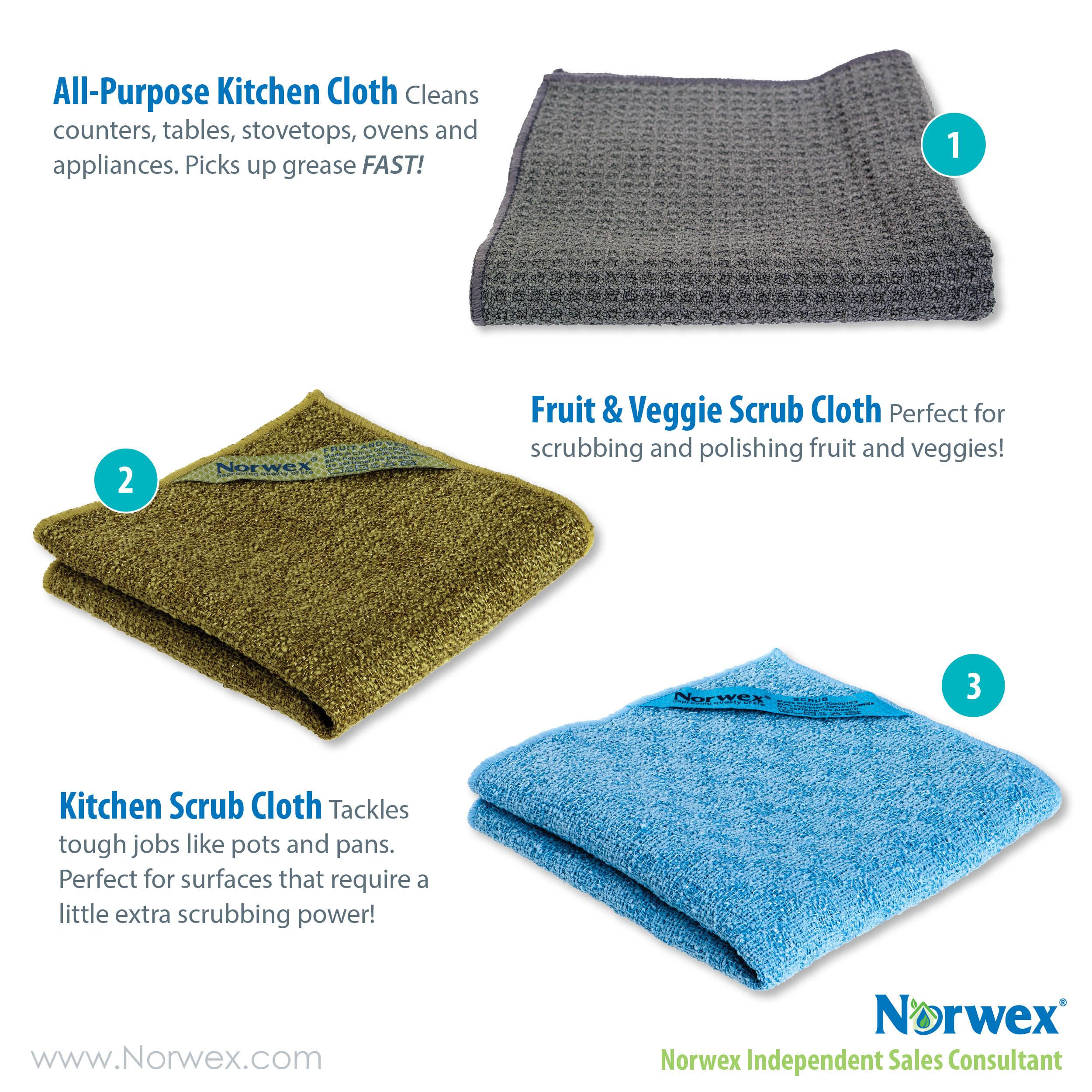 Norwex Cleaning Products: For Your Facebook Events, Online Parties And Selling