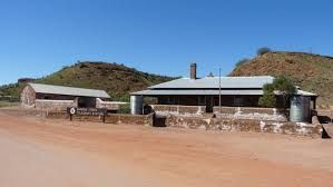 Image result for images Barrow Creek Telegraph Station NT