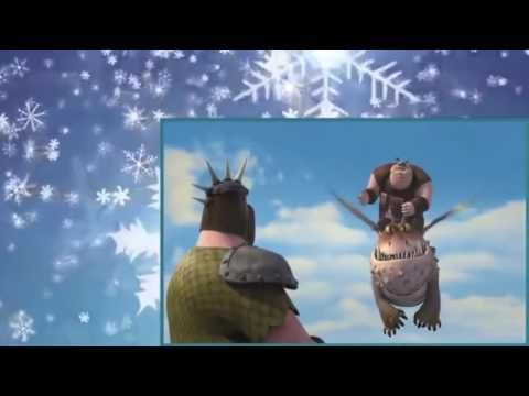 Dragons Race To The Edge Season 5 Episode 8 Stryke Out - YouTube