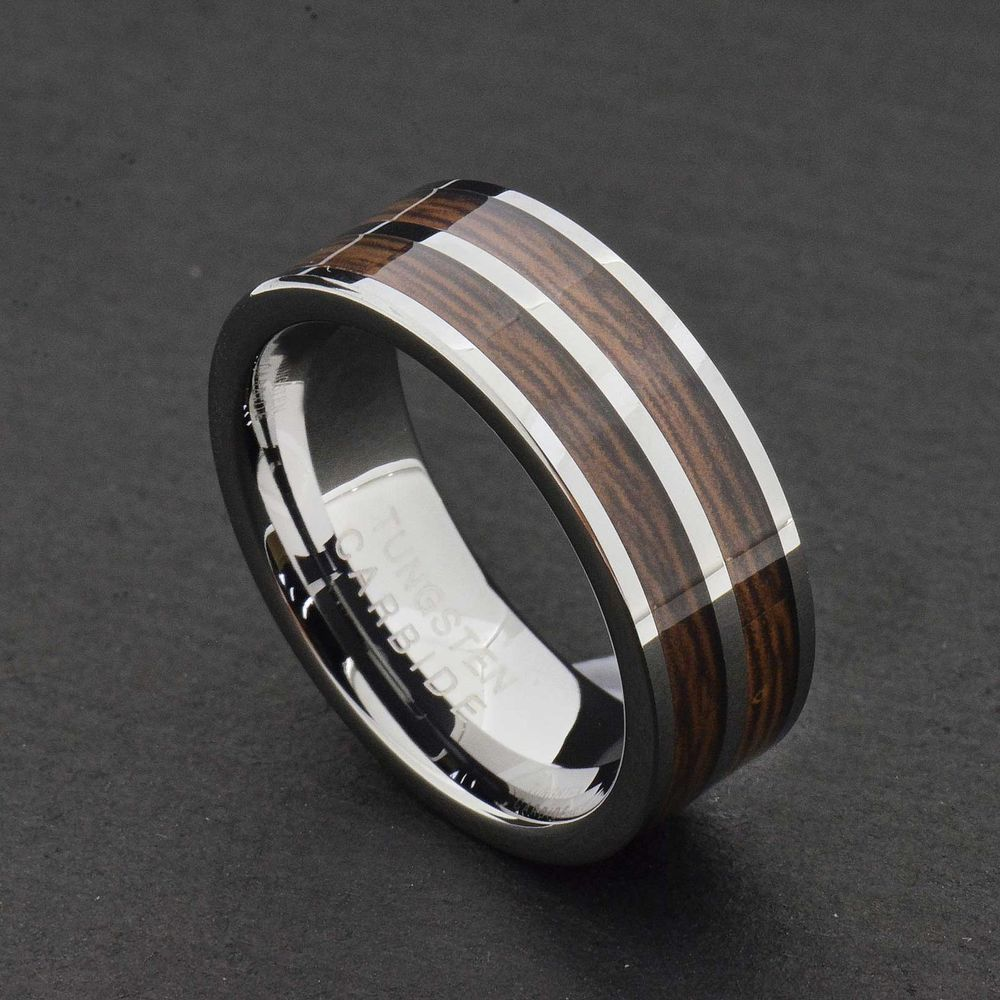 It does not apply to any color coated tungsten jewelry. It