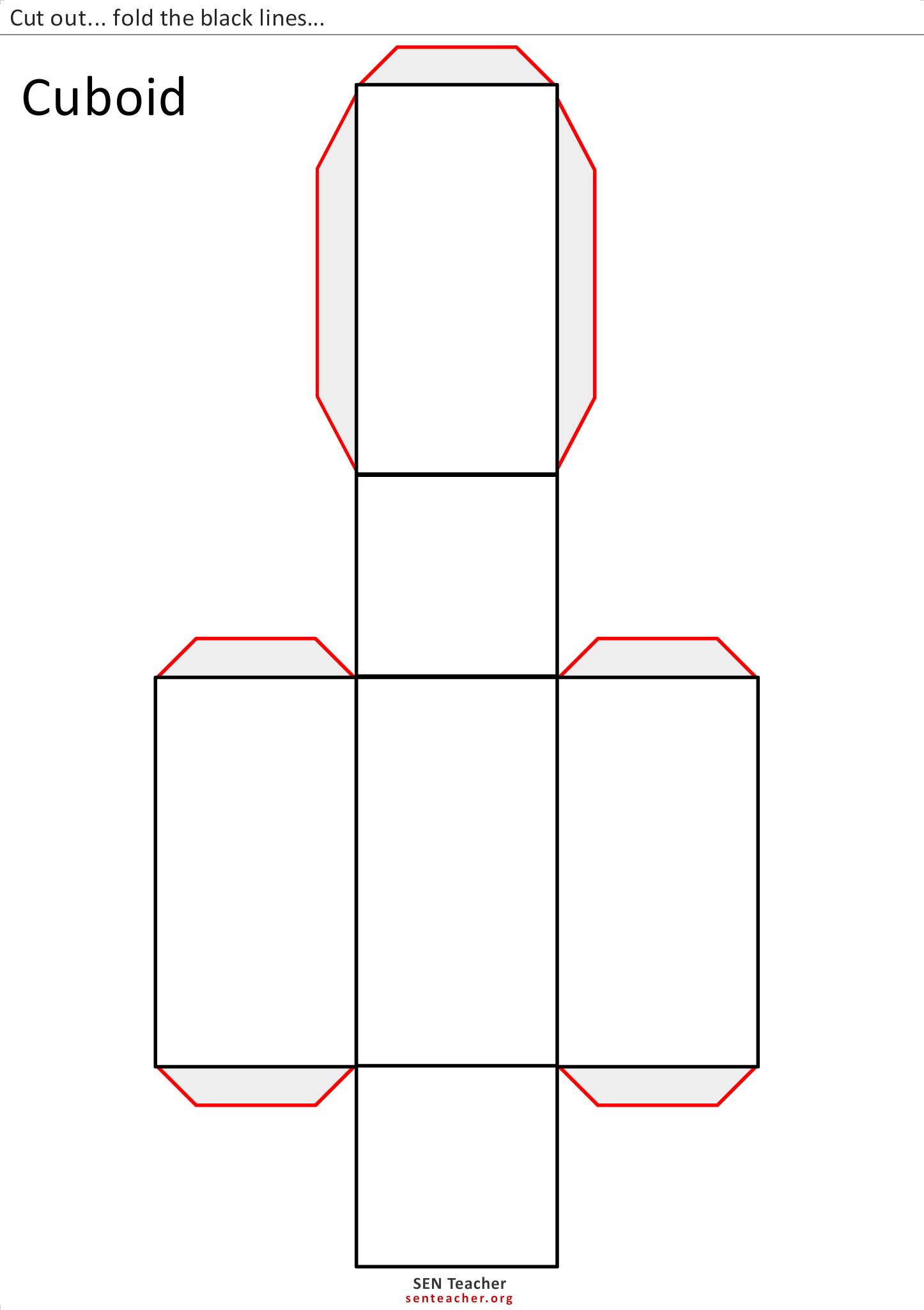 Httpsenteacherworksheet12netspolyhedraml Math 6