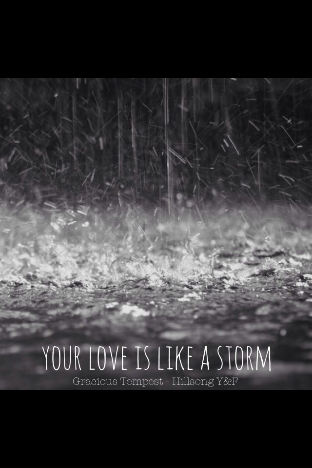 Gracious Tempest by Hillsong Young & Free \