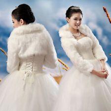 white fur wedding bollaro - Google Search