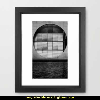 Fresh From The Dairy: Circles - http://www.latestdecoratingideas.com/fresh-from-the-dairy-circles.html