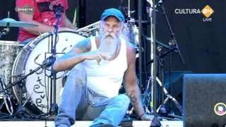 Seasick Steve Pinkpop 2012 Full Via Youtube In 2019 Seasick