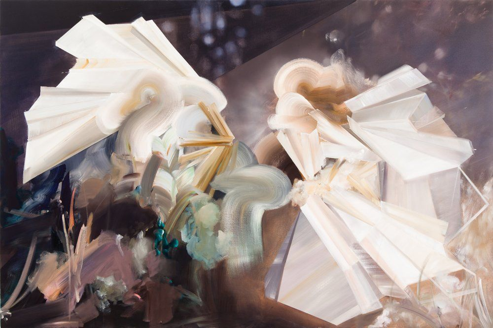 Kristine Moran - Brooklyn, NY artist