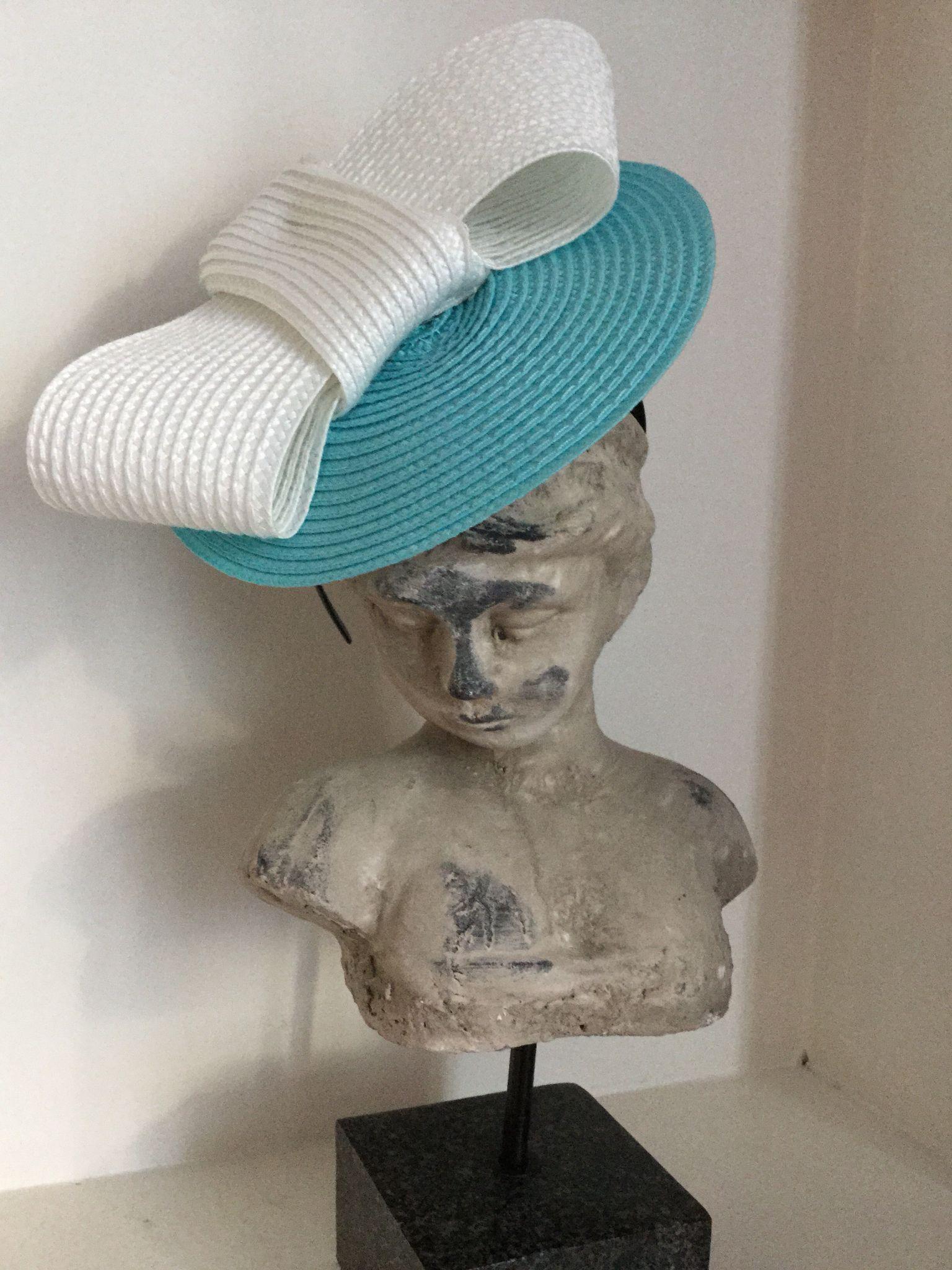 Les chapeaux de Capucine & MarieMarie (Facebook