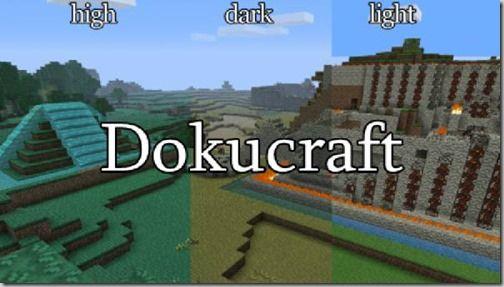 dokucraft minecraft 1.4.5