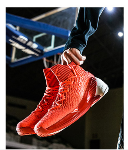 0fa5dd3853b4 This men s shoes is Anta 2018-2019 KT4 Klay Thompson signature basketball  shoes
