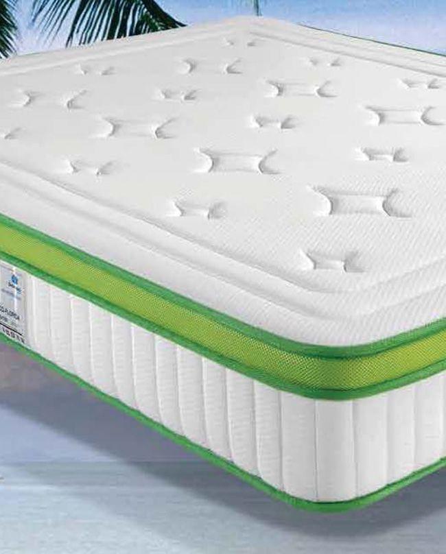 colchones delanubbi colchón de látex colchón de visco colchón de