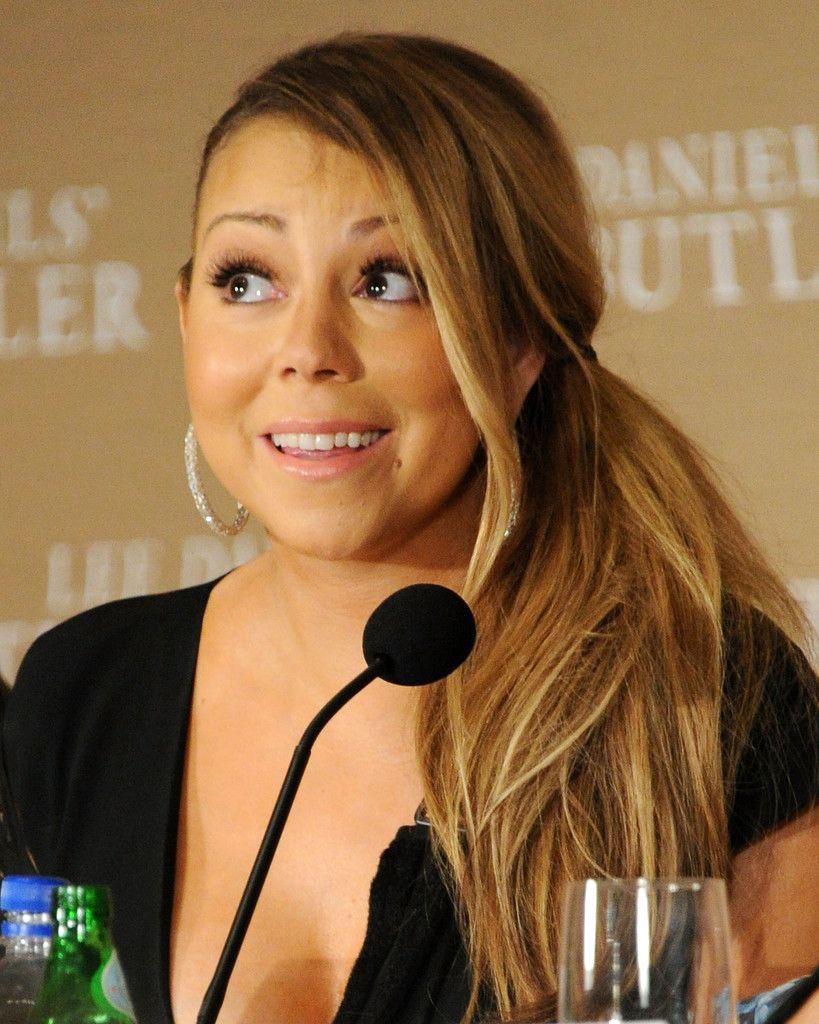 Pin By Inga Davidson On World Of Tanks Hack Mariah Carey Photos Mariah Carey Lee Daniels