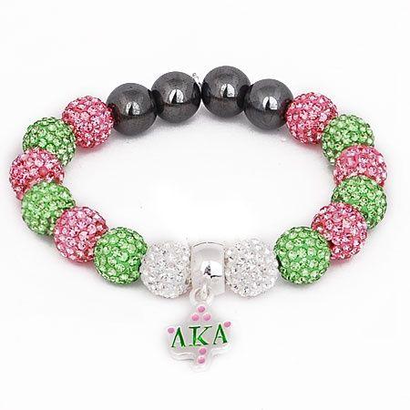 384c9d9a2 discount alpha kappa alpha pandora charms