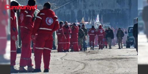 Tükiyeden İran ve Halep açıklaması : Dışişleri Bakanlığı Sözcüsü Hüseyin Müftüoğlu Halep mutabakatın başlar başlamaz ilk konvoya saldırı yapıldığına ilişkin bilgiler olduğunu söyledi. Müftüoğlu ayrıca Dışişleri Bakanı Mevlüt Çavuşoğlunun İranlı mevkidaşı Cevad Zarif ile dünden bu yana dört kere görüştüğünü belirtti.  http://www.haberdex.com/turkiye/Tukiye-den-Iran-ve-Halep-aciklamasi/126483?kaynak=feed #Türkiye   #Dışişleri #Halep #Müftüoğlu #mevkidaşı #Cevad