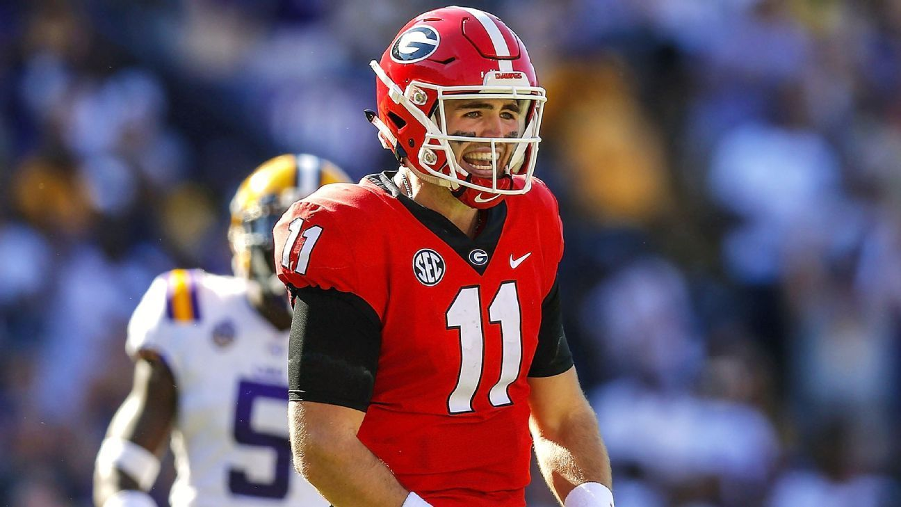 What a wild Saturday means for CFP race College football