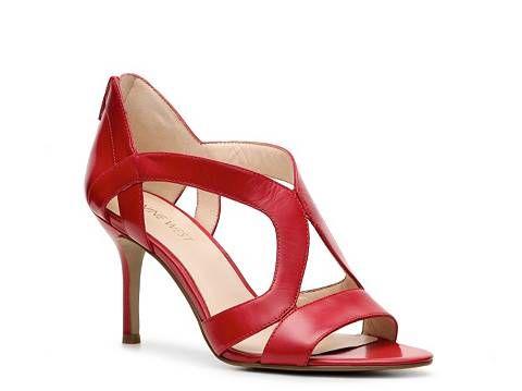 21d1347a9011 Nine West Giggly Girl Sandal