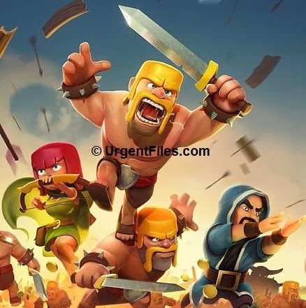 download clash of clans for apple ipad