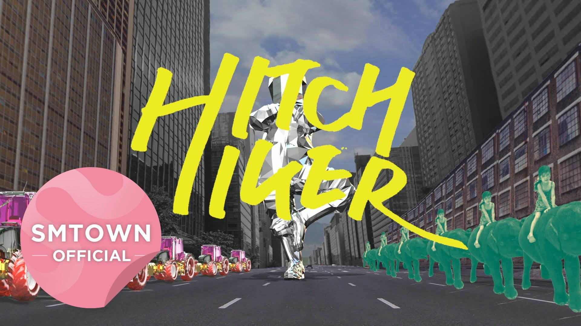 Hitchhiker 히치하이커_11(ELEVEN)_Music Video