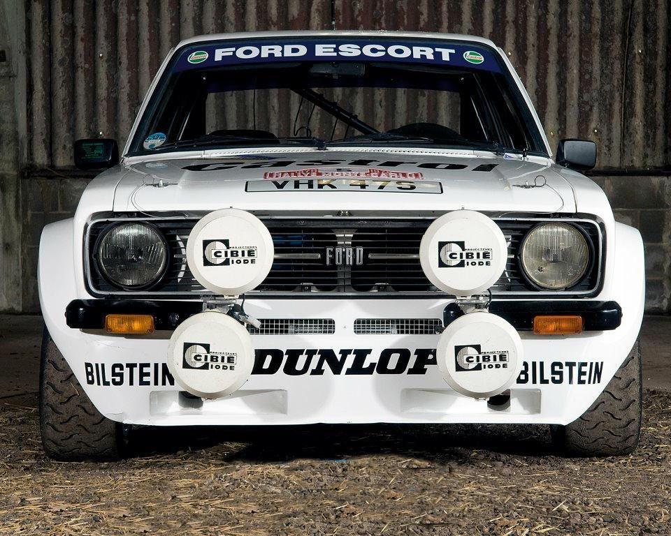 FULL THROTTLE | racers | Pinterest | Full throttle, Ford escort ...