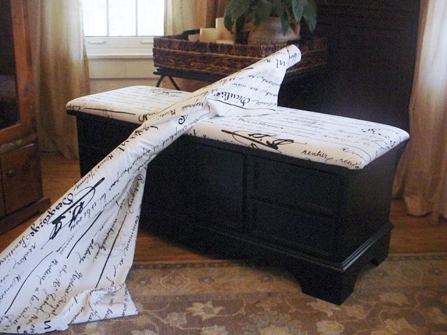 Refurbished Trunk Ideas Hope Chest
