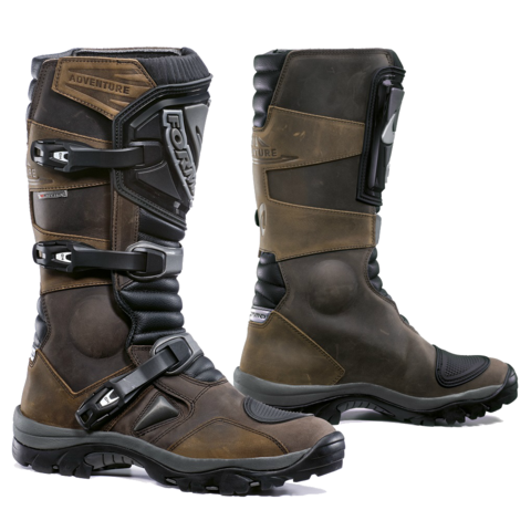 Forma Adventure motorcycle boots usa 6150b41d95