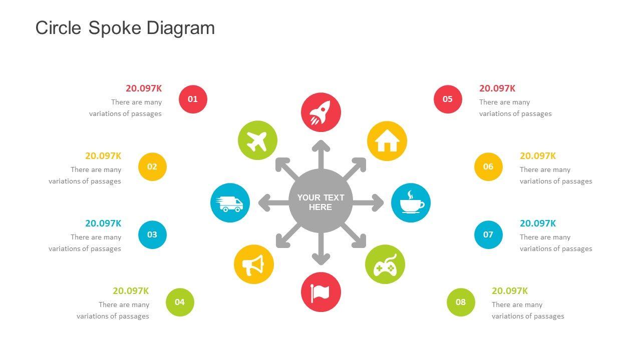 Slide6 Diagram Powerpoint Templates