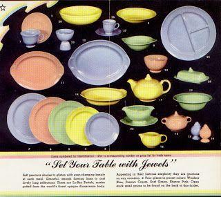 C Dianne Zweig Kitsch N Stuff Hooray For Luray Pastel