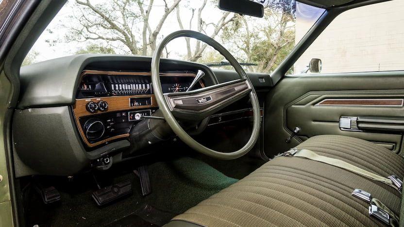 1970 Ford Ltd E72 Kissimmee 2019 In 2020 Ford Ltd Ford Galaxie Ford