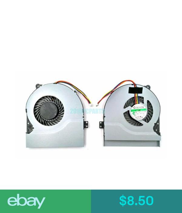 8 5 For Asus K56 K56c K56ca K56cb K56cm K56cm Xx008 Cpu Cooling