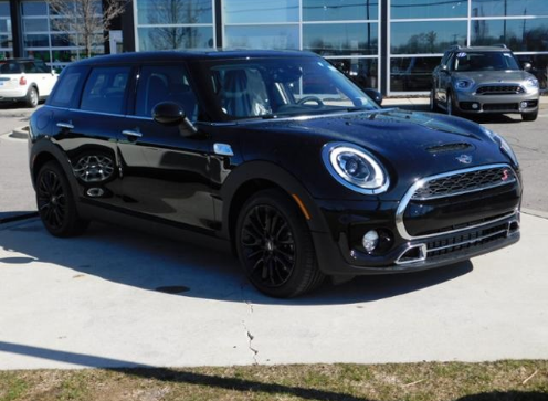 2019 Mini Cooper S Clubman Changes Price Concept In Conditions