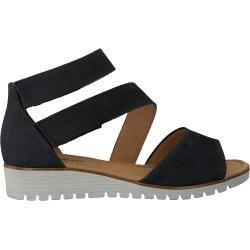 Photo of Gabor Sandals 582 Blue Gabor