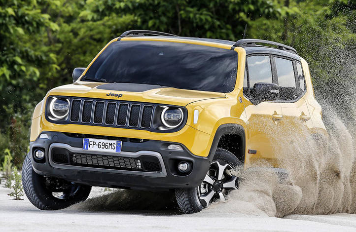 2020 Jeep Renegade Concept, Price and Redesign