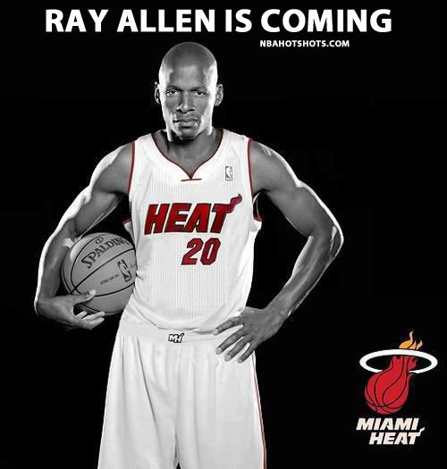 Memes Ray Allen Memes Funny Humor Pics Nbahotshots Com Now This Is Funny Check Us Out Miami Heat Basketball Miami Heat Heat Team