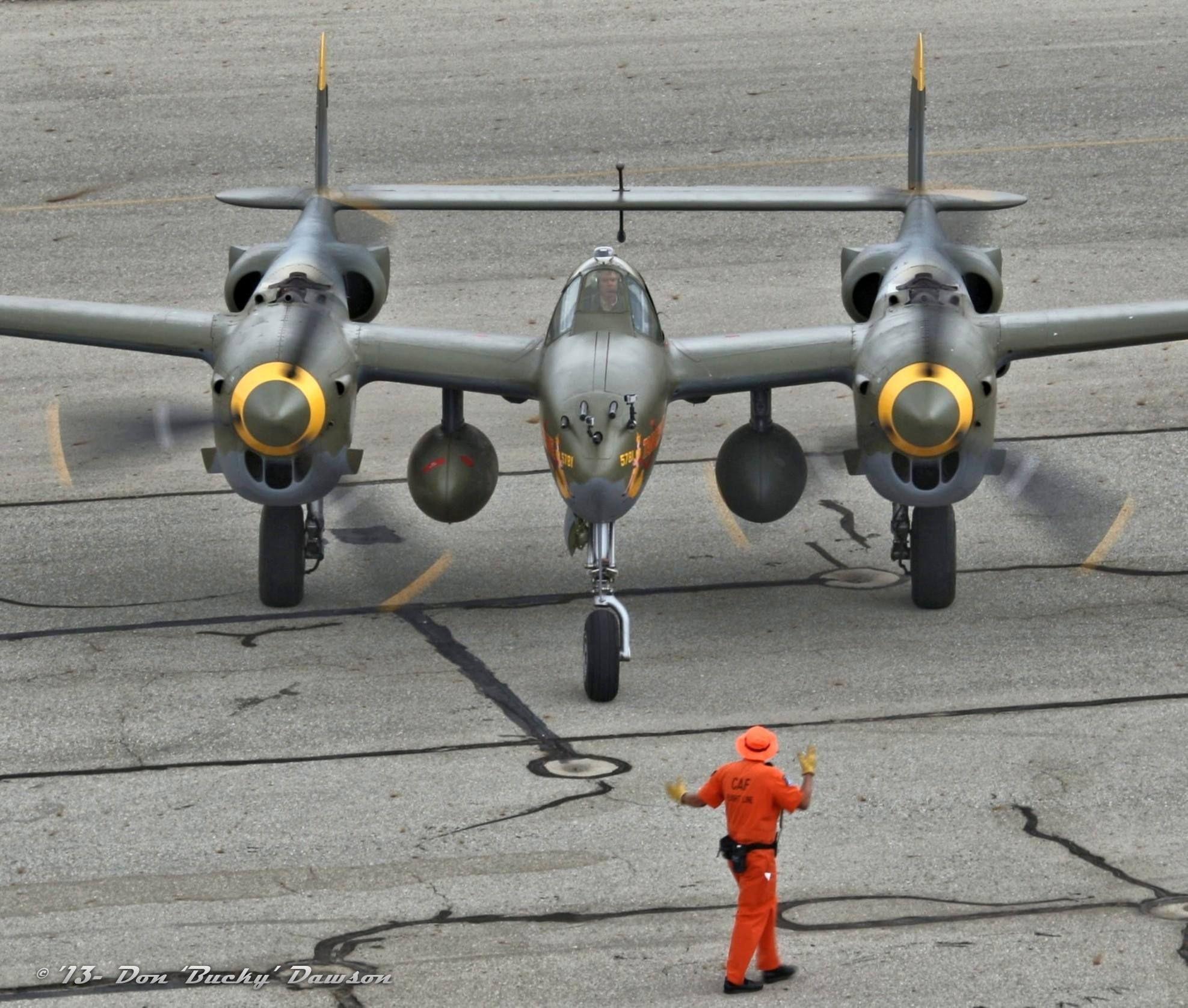 5/5/13Planes of Fame AirshowChino, CA Veteran warbird