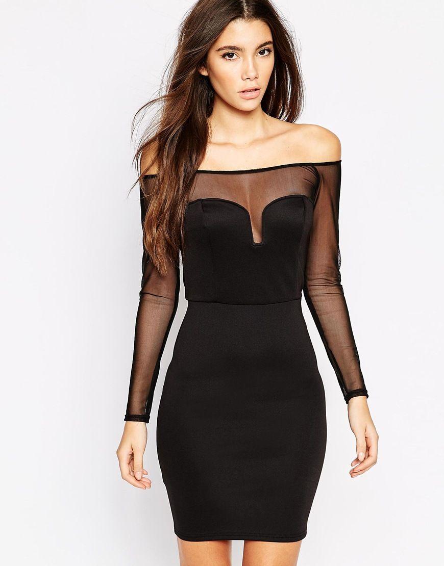 DRESSES - Short dresses Oh My Love Sale Fashionable Cheap Sale Sast Outlet Shop HGcGt7