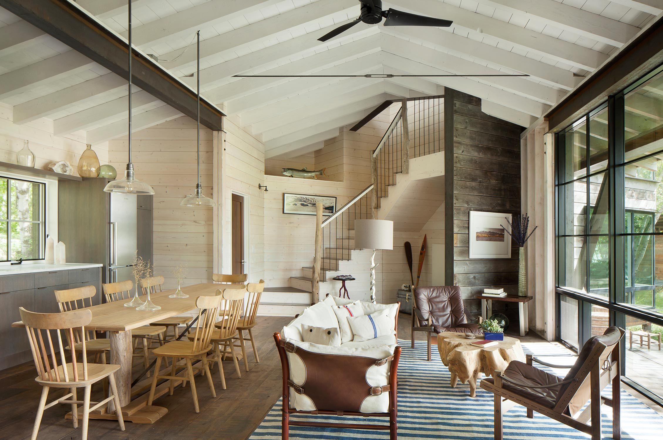 Pearson Design Group Architecture Interior Bozeman Montana