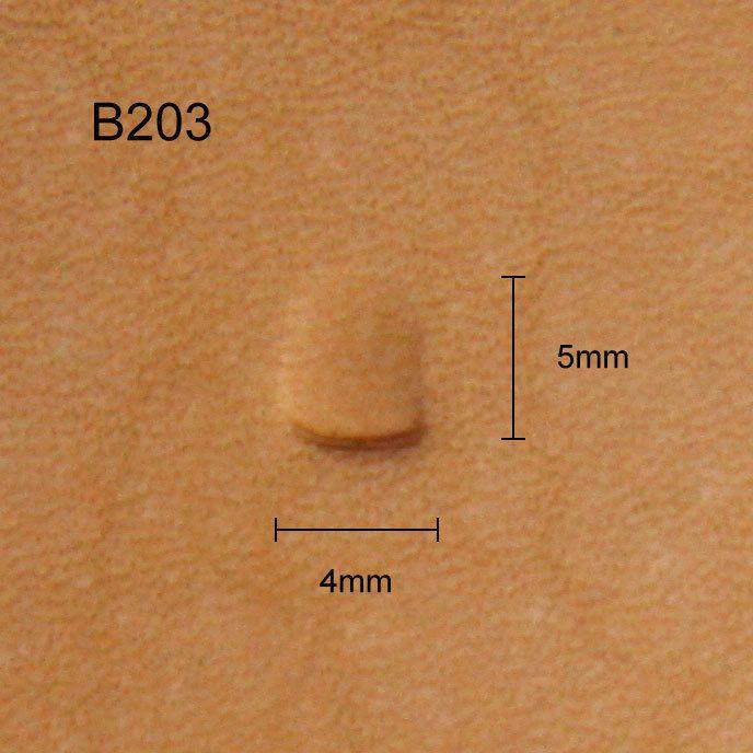 Leather Stamp Punzierstempel Punziereisen Lederstempel X513