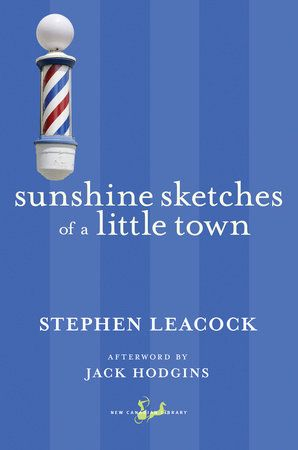 Affectionately combining both the idyllic and ironic, Sunshine Sketches of aLittle Town is Stephen Leacock's most beloved book. Set in fictional Mariposa,an Ontario town on the shore of Lake Wissanotti, these sketches present aremarkable range of characters: some irritating, some exasperating, somefoolhardy, but all endearing. Painted with the skilful brushstrokes of a greatcomic artist, the delightful inhabitants of Mariposa represent the people ofsmall towns everywhere.    As fresh, funny, and