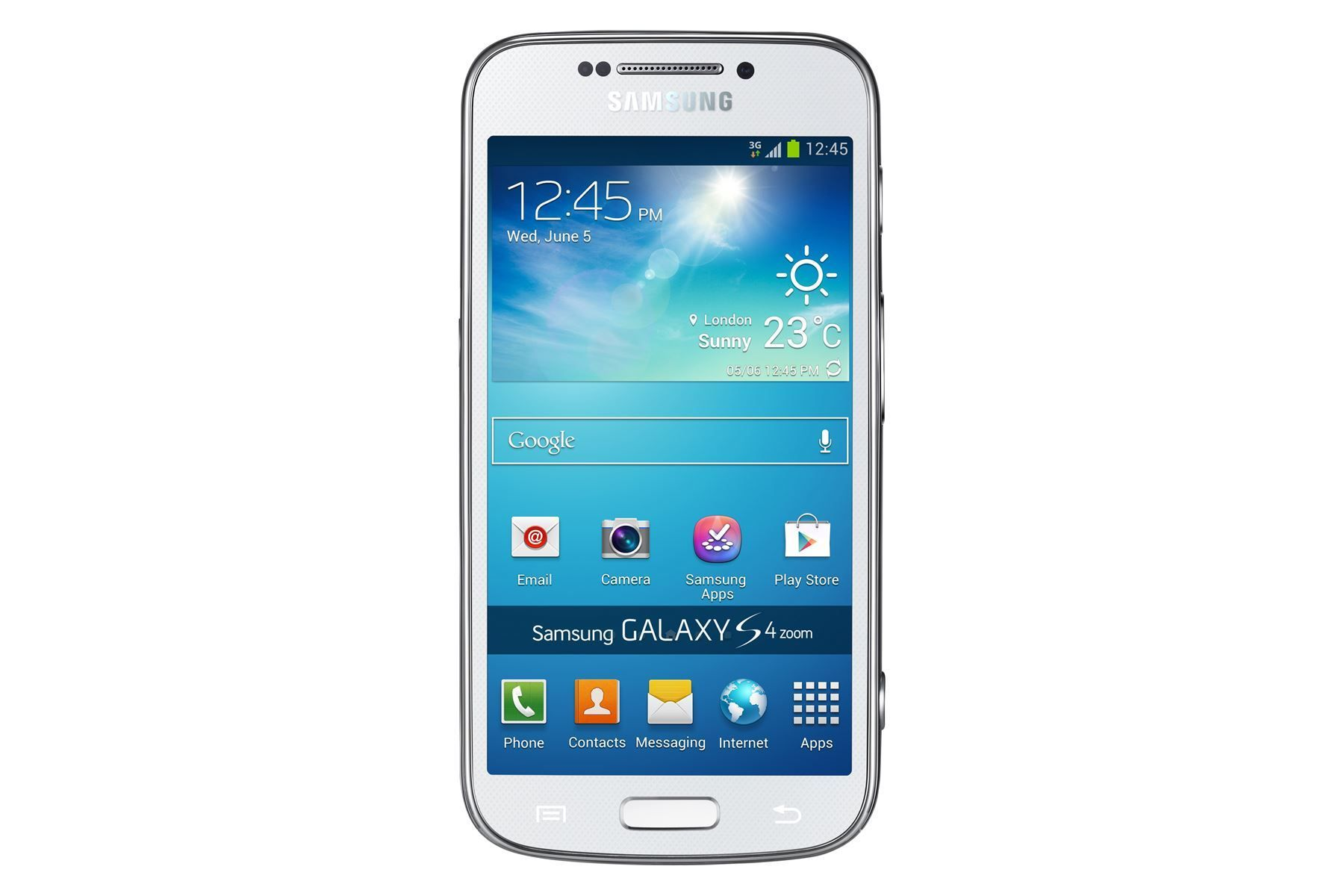 Samsung Galaxy S4 Mini 8GB Cell Phone Sprint in 2019