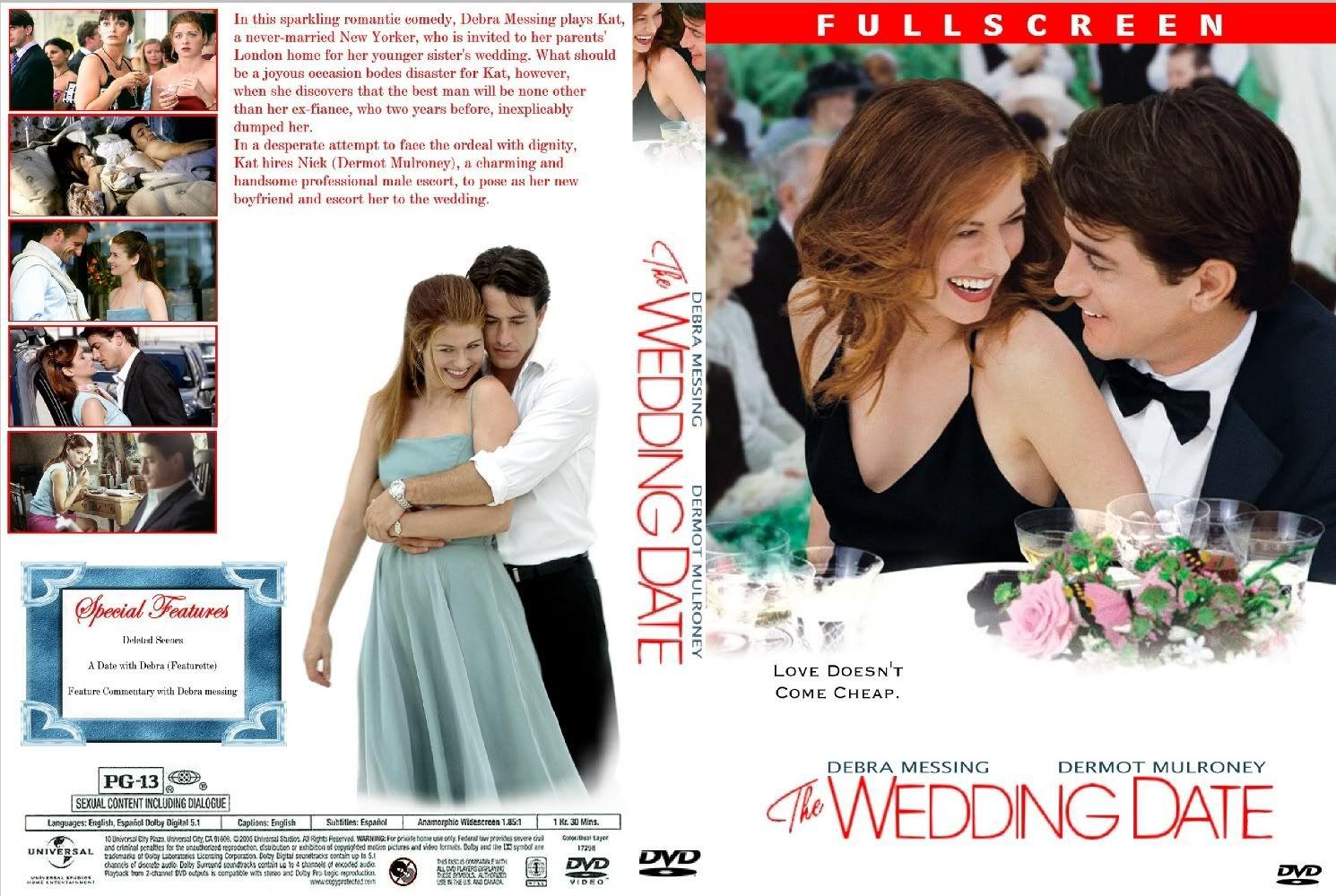 Cinemink S Media Wedding Dvd Covers Married
