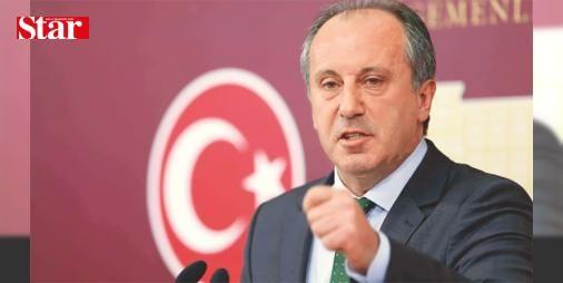 CHPde muhalefet molası bitti: CHPde Kılıçdaroğluna bayrak açan muhalifler 15 Temmuzda ara verdikleri çalışmalara yeniden başlıyor. Muharrem İnce önderliğindeki muhalefetin hedefi ise olağanüstü seçimli kurultaya gitmek.