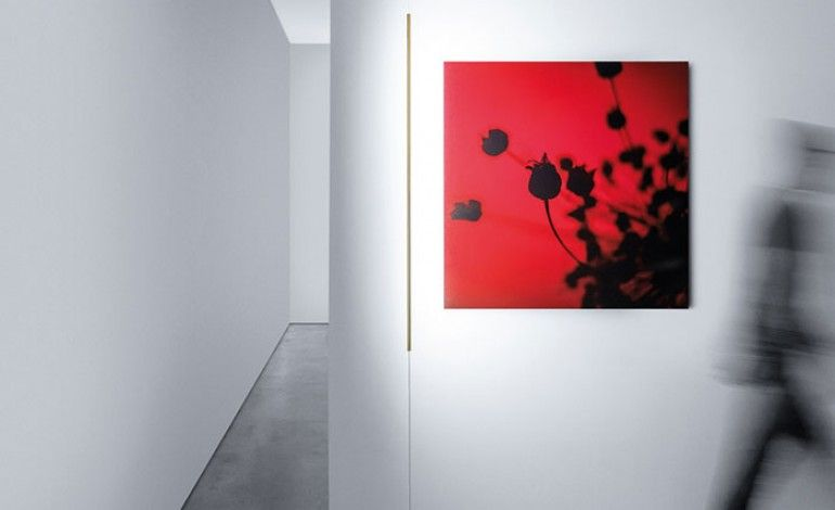Plafoniere Da Montagna : Davide groppi illumina l arte magazines press review nel