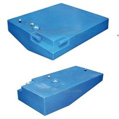 Custom Marine Fuel Tanks Configurations Fittings And Accessories Manufacturer Boat Tanks Fuel Tank